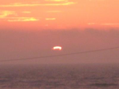 Sunrise at Wildwood